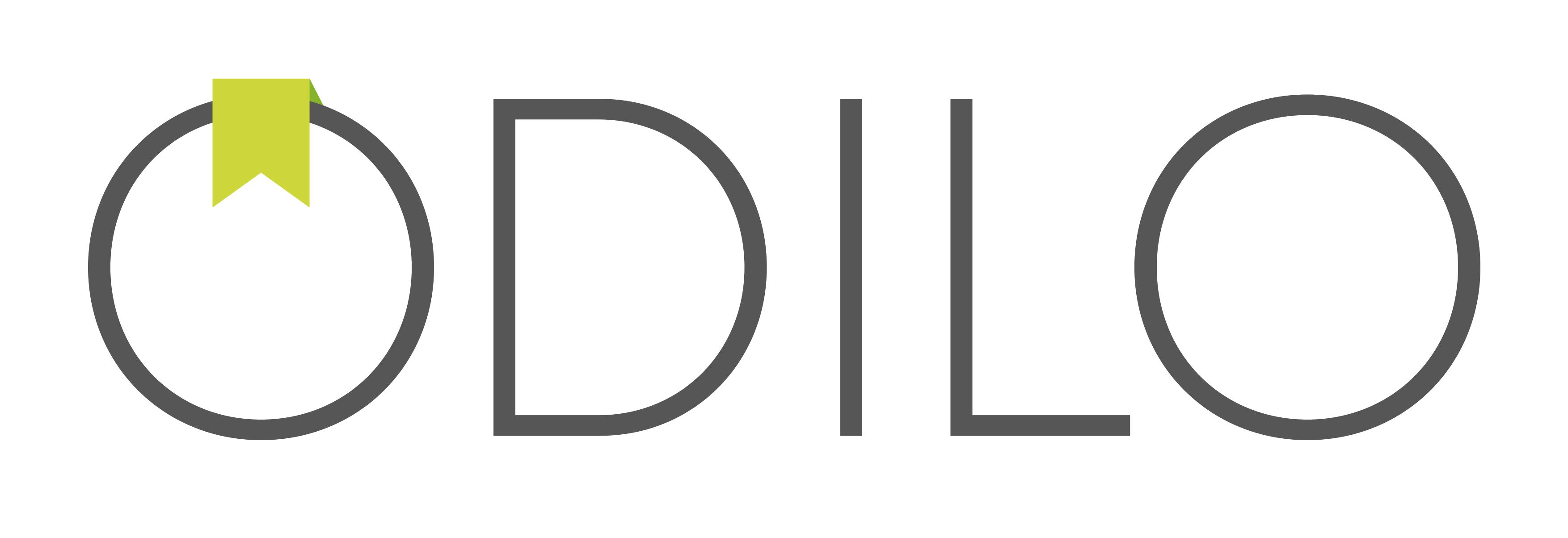 Logo de Odilo