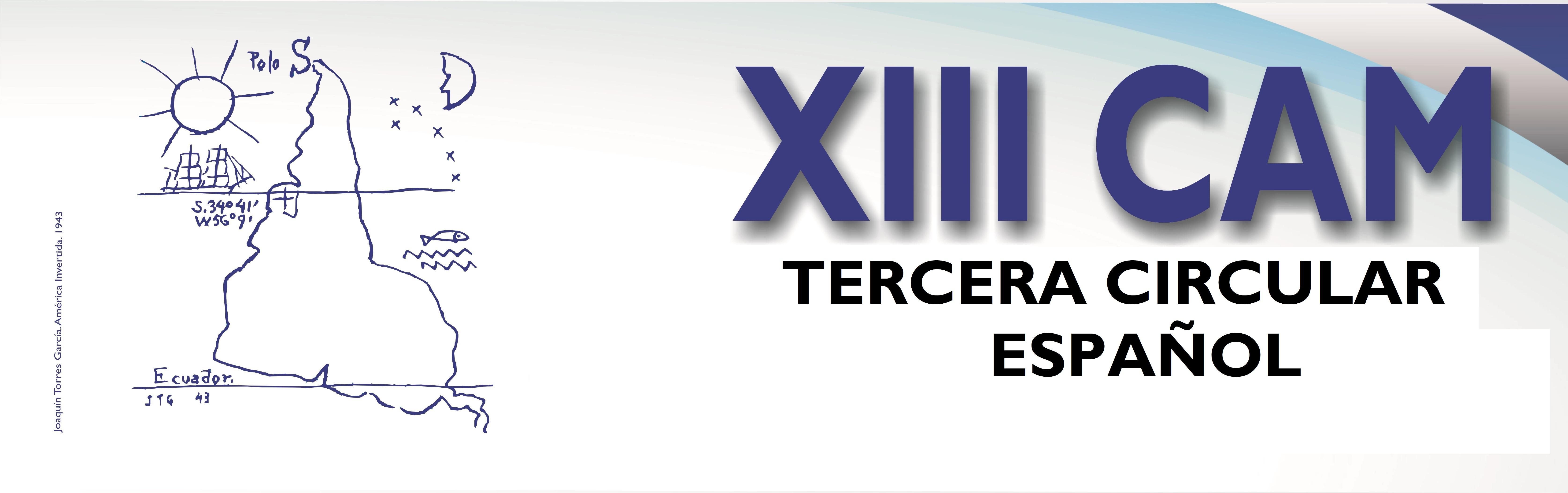 logo tercera circular