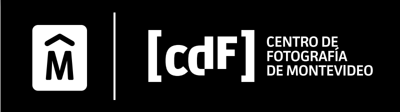 logo del centro de fotografia de montevideo