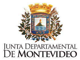 logo Junta Departamental de Montevideo